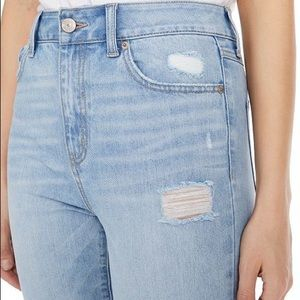 ReWash | The Wedge Super High Rise Skinny Jeans